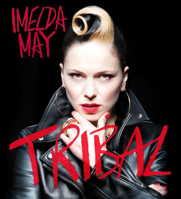 ImeldaMay-Tribal