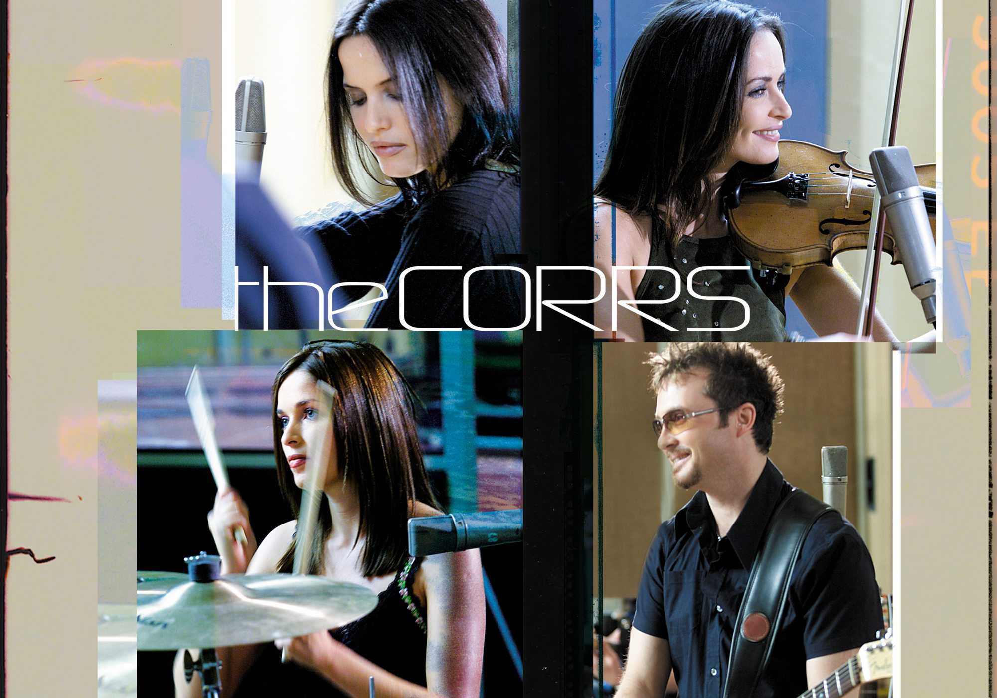 TheCorrs-Showcase-MainImage