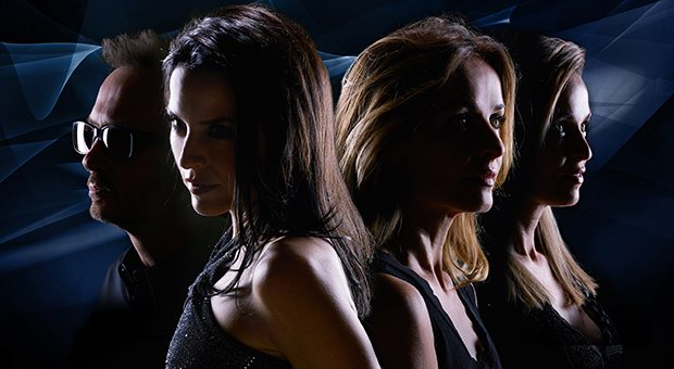 The Corrs do what they like