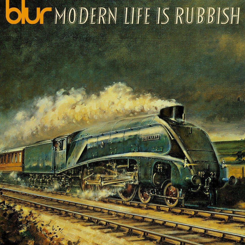 Blur Modernlife