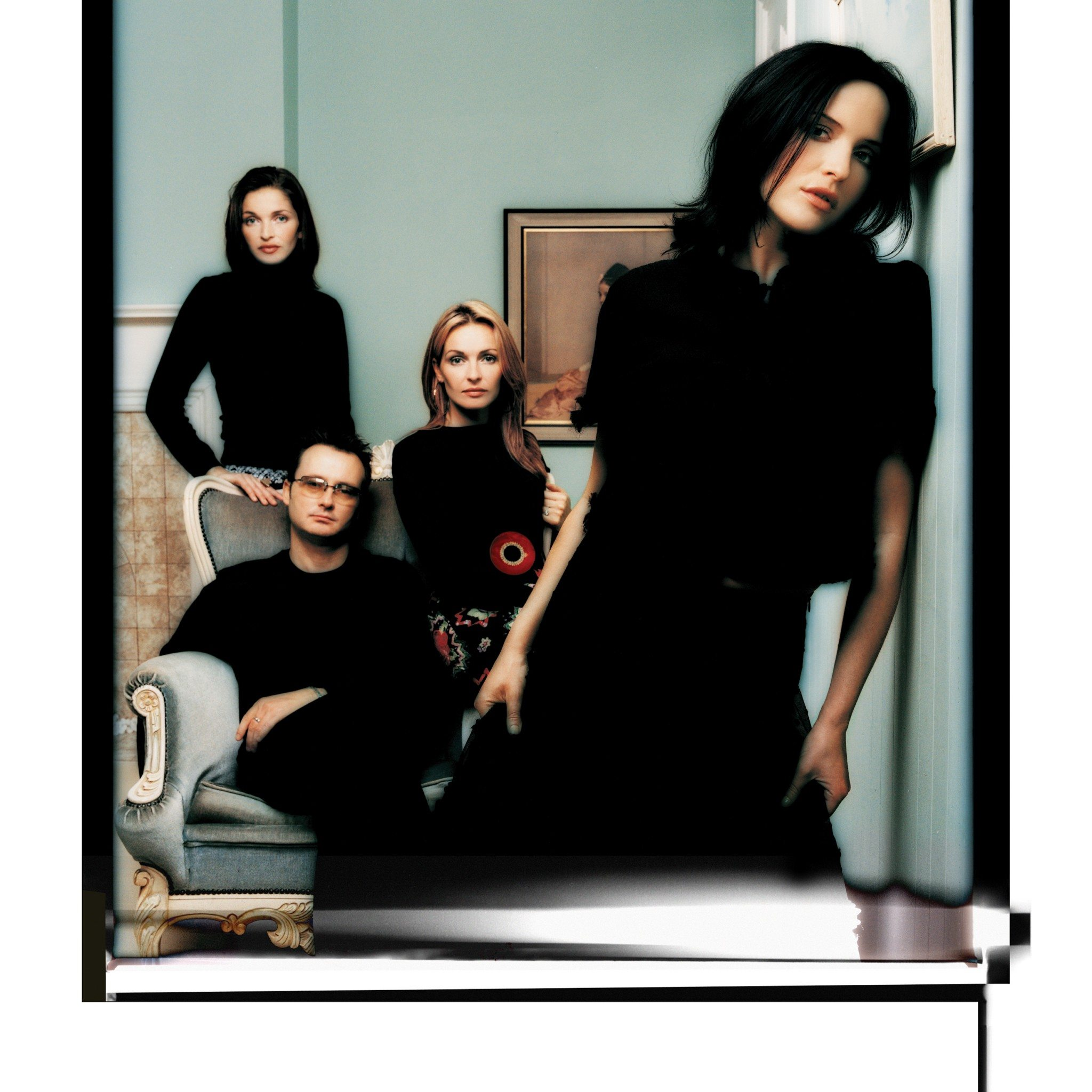The Corrs ALBUM