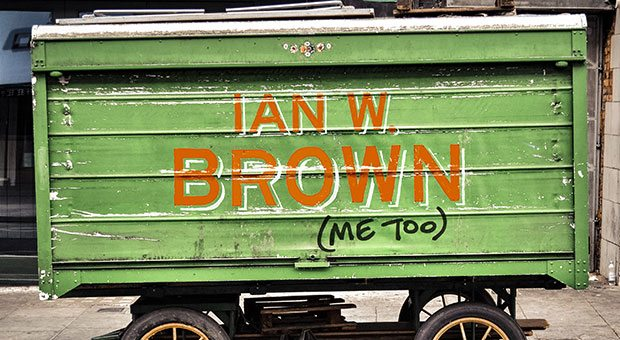 Ian (W!) Brown