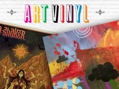 Art Vinyl champions the vinyl renaissance