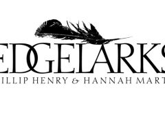 Philip Henry & Hannah Martin – Edgelarks take flight