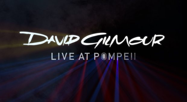 David Gilmour returns to Pompeii