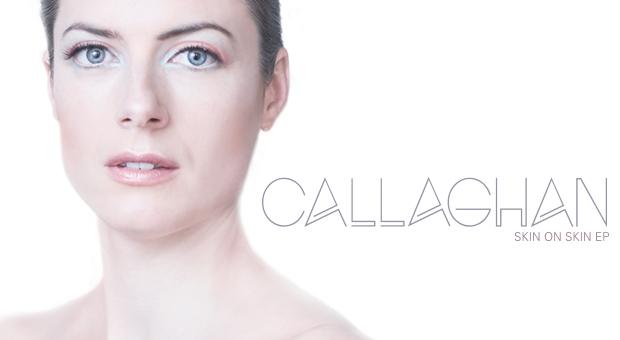 Callaghan-ifornia Dreaming