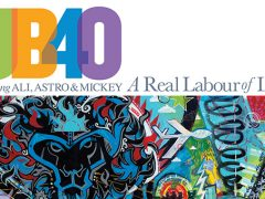 Another Real Labour of Love for UB40