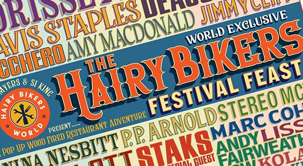 The Cornbury Festival – Many happy returns…
