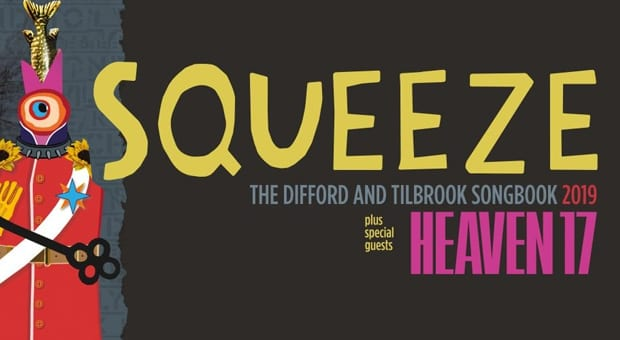 A New Year, A New Tour For Squeeze